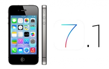 iOS 7.1 Spped Improvements Test for iPhone 4