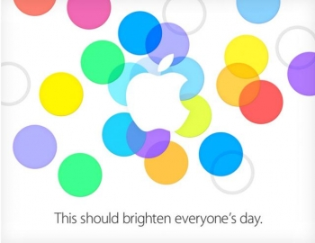 What to Expect at the Apple Media Event